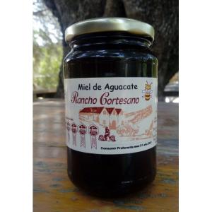 Miel de Aguacate 500 grs