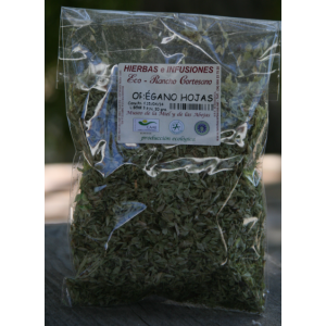 Oregano Eco, 30 grs
