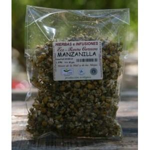 Manzanilla, Producción Ecológica 30 gr.