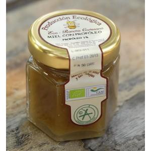 Eco Miel con Propoleos, 50 gr