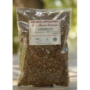Hipérico 50 gr, Producción Ecológica